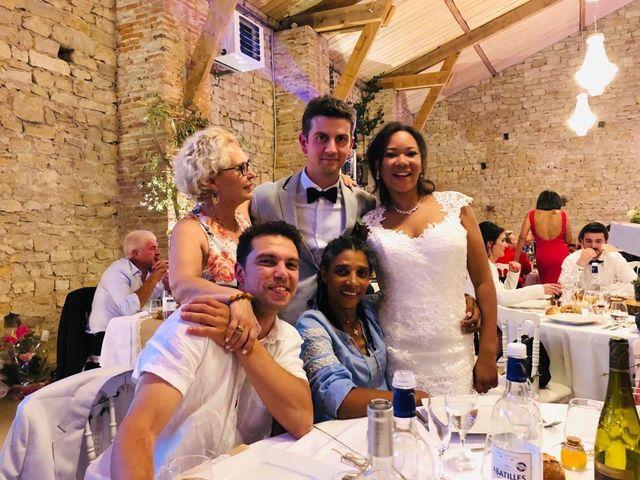 Le mariage de Bastien et Edilene  à Montauban, Tarn-et-Garonne 15