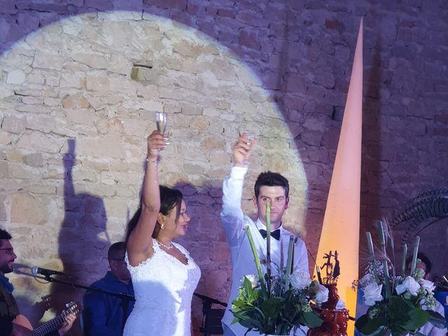 Le mariage de Bastien et Edilene  à Montauban, Tarn-et-Garonne 17