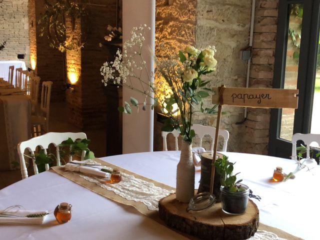 Le mariage de Bastien et Edilene  à Montauban, Tarn-et-Garonne 18