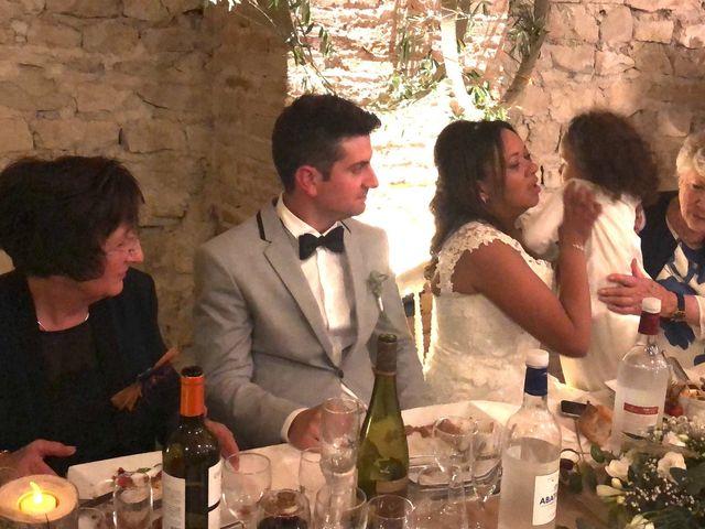 Le mariage de Bastien et Edilene  à Montauban, Tarn-et-Garonne 22