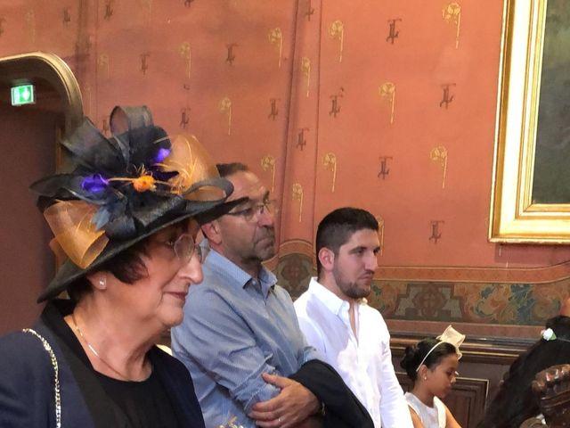 Le mariage de Bastien et Edilene  à Montauban, Tarn-et-Garonne 26