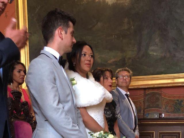 Le mariage de Bastien et Edilene  à Montauban, Tarn-et-Garonne 27