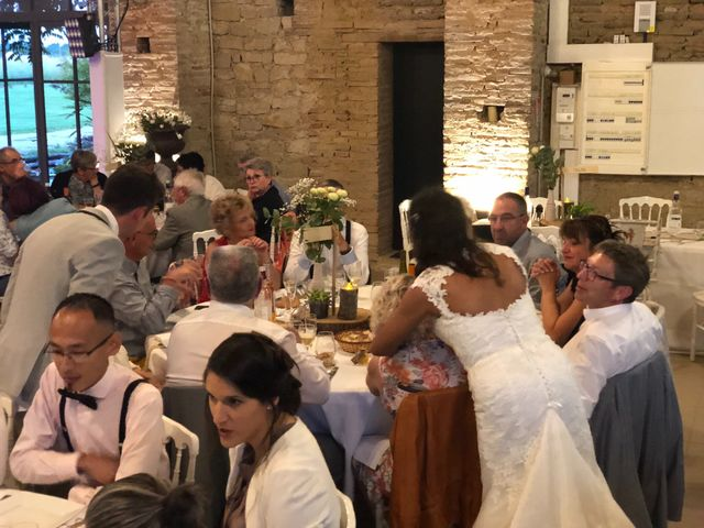 Le mariage de Bastien et Edilene  à Montauban, Tarn-et-Garonne 39
