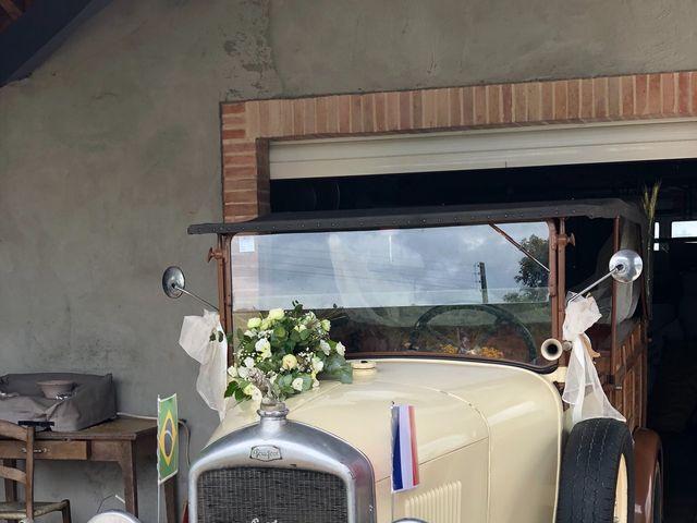 Le mariage de Bastien et Edilene  à Montauban, Tarn-et-Garonne 41