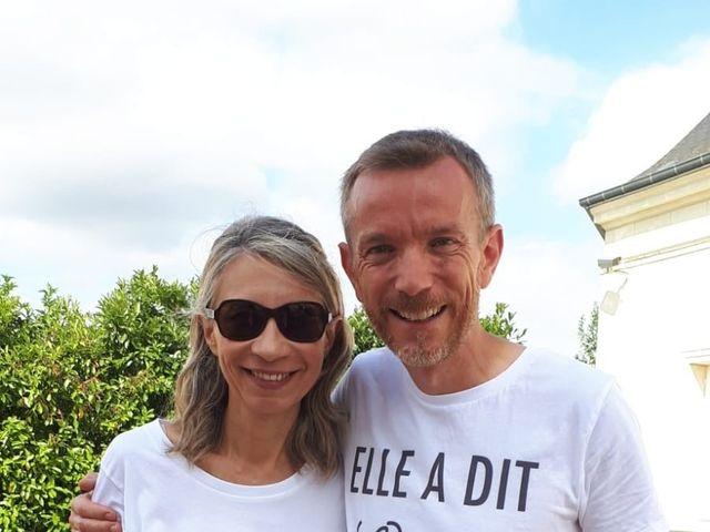 Le mariage de Christelle et Nicolas à La Chapelle-sur-Loire, Indre-et-Loire 13