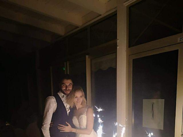 Le mariage de José et Claire à Sainte-Radegonde, Gironde 5
