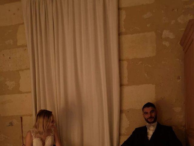 Le mariage de José et Claire à Sainte-Radegonde, Gironde 6