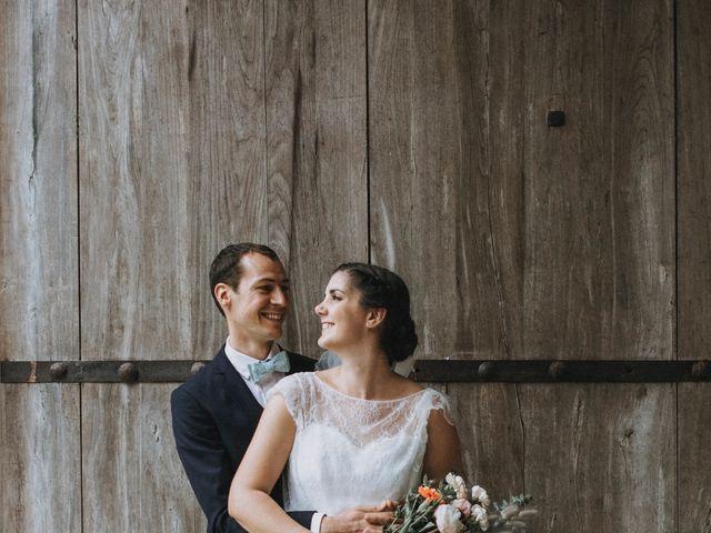 Le mariage de Maxime et Céline à Les Molières, Essonne 3