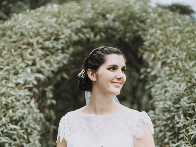 Le mariage de Maxime et Céline à Les Molières, Essonne 4
