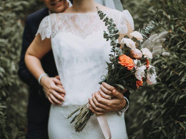 Le mariage de Maxime et Céline à Les Molières, Essonne 1