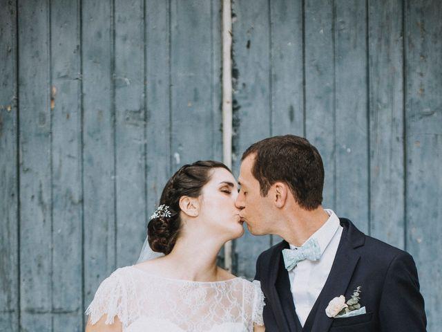 Le mariage de Maxime et Céline à Les Molières, Essonne 5