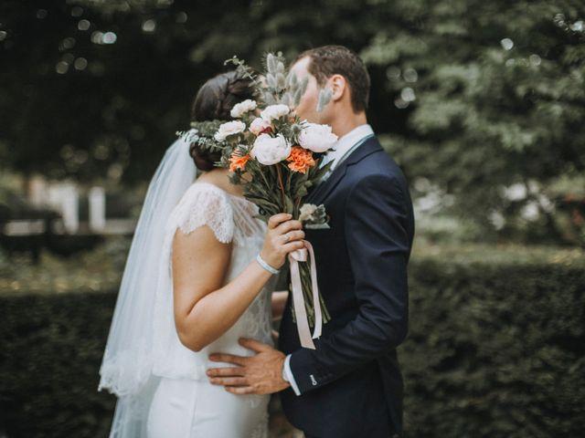 Le mariage de Céline et Maxime