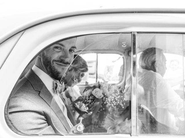 Le mariage de Thomas et Johanna à Lons-le-Saunier, Jura 7