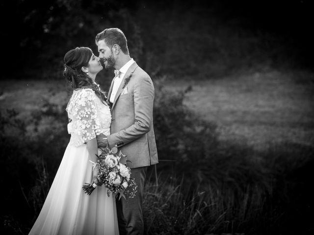 Le mariage de Thomas et Johanna à Lons-le-Saunier, Jura 19