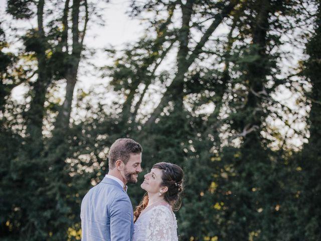 Le mariage de Thomas et Johanna à Lons-le-Saunier, Jura 21