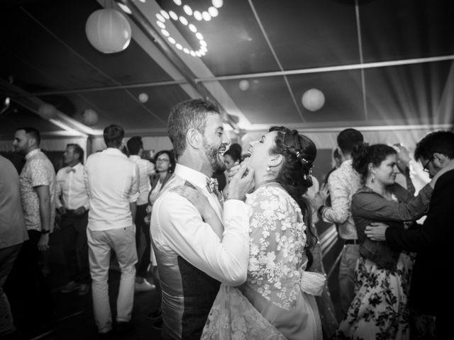 Le mariage de Thomas et Johanna à Lons-le-Saunier, Jura 27