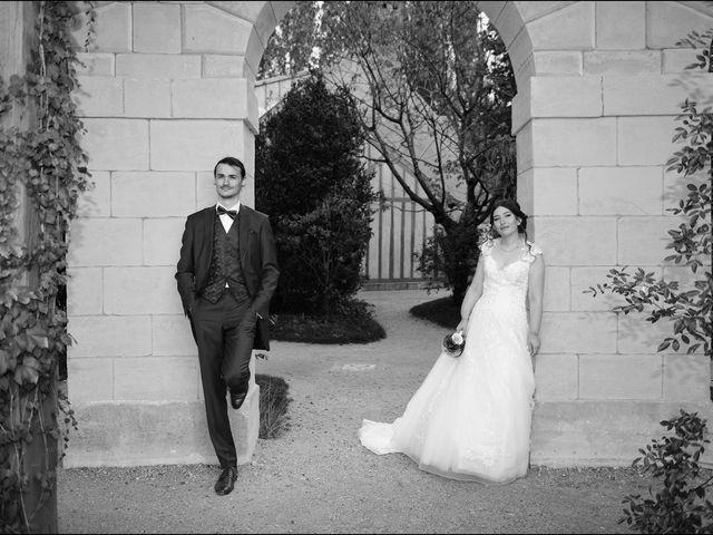 Le mariage de Nicolas et Tess à Rosny-sur-Seine, Yvelines 11