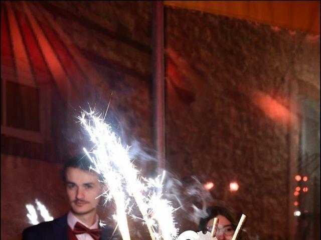 Le mariage de Nicolas et Tess à Rosny-sur-Seine, Yvelines 21