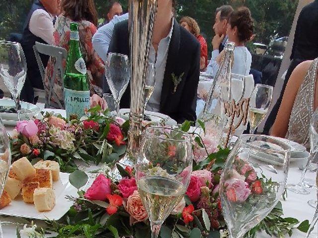 Le mariage de Biljana et Alexandre à Steinbrunn-le-Bas, Haut Rhin 4