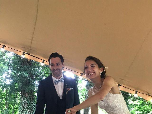 Le mariage de Biljana et Alexandre à Steinbrunn-le-Bas, Haut Rhin 5