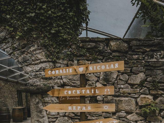 Le mariage de Nicolas et Coralie à Gan, Pyrénées-Atlantiques 8