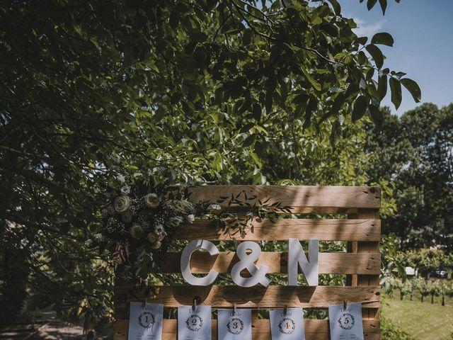 Le mariage de Nicolas et Coralie à Gan, Pyrénées-Atlantiques 10