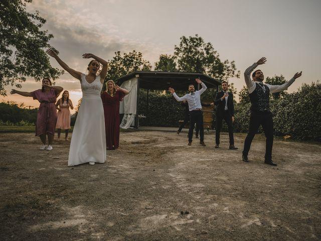 Le mariage de Nicolas et Coralie à Gan, Pyrénées-Atlantiques 15