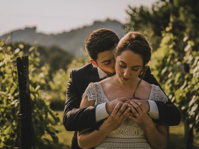 Le mariage de Nicolas et Coralie à Gan, Pyrénées-Atlantiques 2