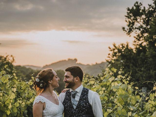 Le mariage de Nicolas et Coralie à Gan, Pyrénées-Atlantiques 17