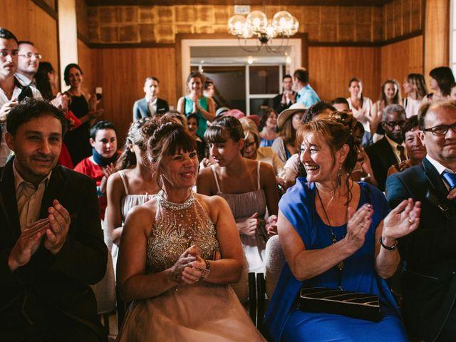 Le mariage de Elodie et Quentin à Frossay, Loire Atlantique 25