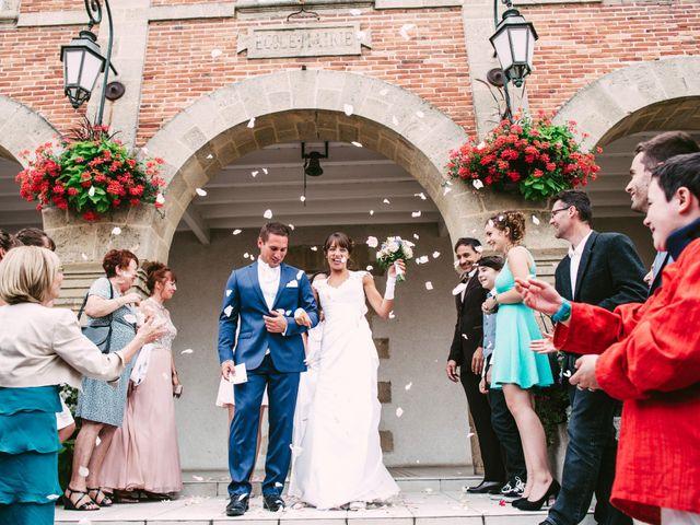 Le mariage de Elodie et Quentin à Frossay, Loire Atlantique 26