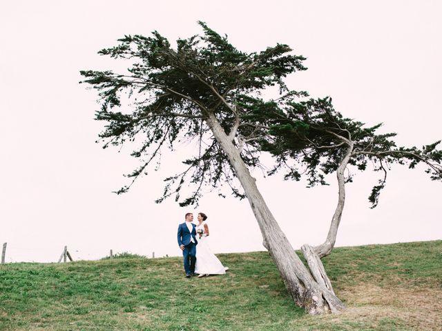 Le mariage de Elodie et Quentin à Frossay, Loire Atlantique 28