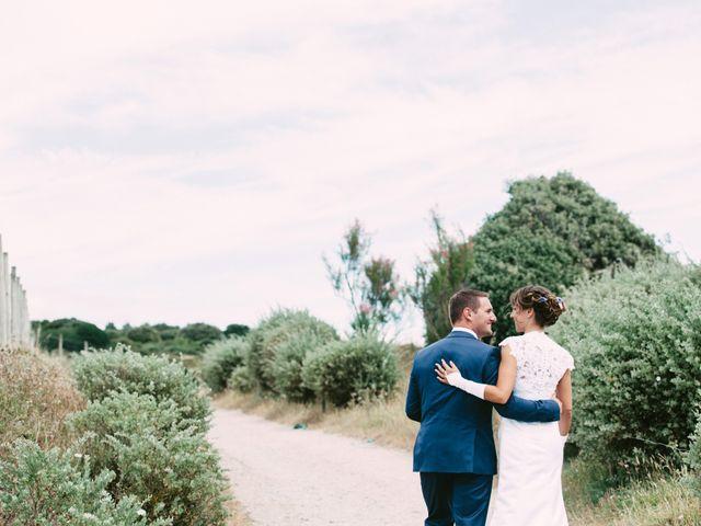 Le mariage de Elodie et Quentin à Frossay, Loire Atlantique 29