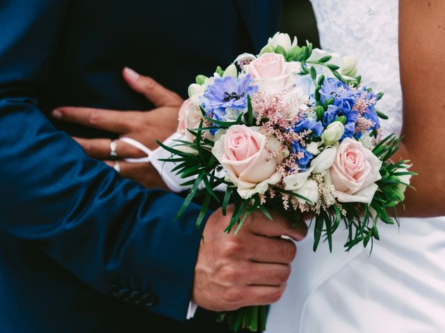 Le mariage de Elodie et Quentin à Frossay, Loire Atlantique 30