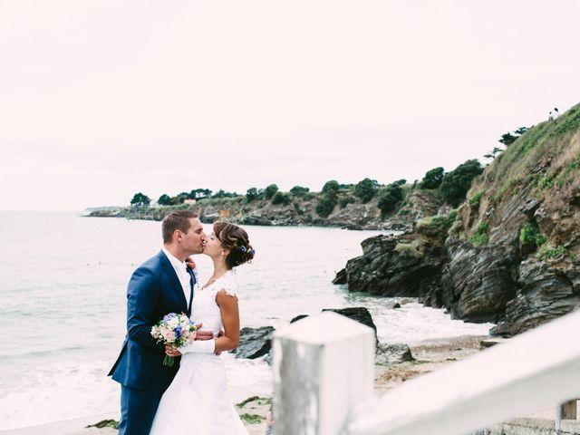 Le mariage de Elodie et Quentin à Frossay, Loire Atlantique 31