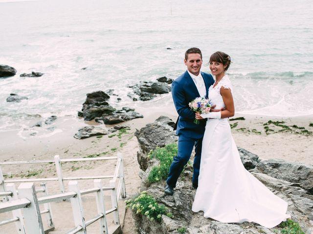 Le mariage de Elodie et Quentin à Frossay, Loire Atlantique 32