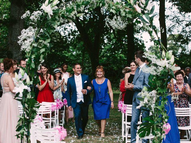 Le mariage de Elodie et Quentin à Frossay, Loire Atlantique 34