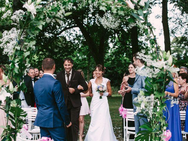 Le mariage de Elodie et Quentin à Frossay, Loire Atlantique 35