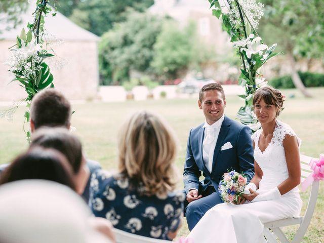 Le mariage de Elodie et Quentin à Frossay, Loire Atlantique 36