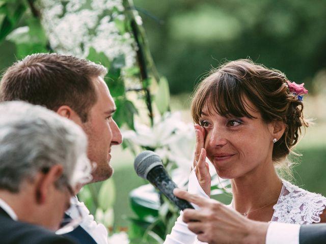 Le mariage de Elodie et Quentin à Frossay, Loire Atlantique 37