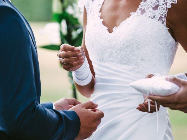 Le mariage de Elodie et Quentin à Frossay, Loire Atlantique 38