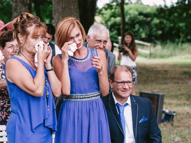 Le mariage de Elodie et Quentin à Frossay, Loire Atlantique 39