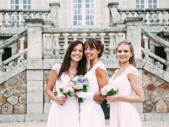Le mariage de Elodie et Quentin à Frossay, Loire Atlantique 40