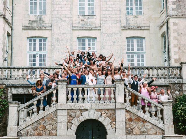 Le mariage de Elodie et Quentin à Frossay, Loire Atlantique 41