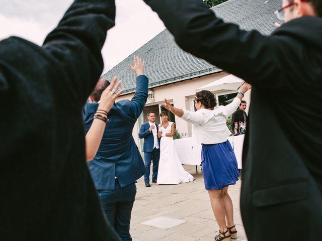 Le mariage de Elodie et Quentin à Frossay, Loire Atlantique 42