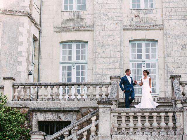 Le mariage de Elodie et Quentin à Frossay, Loire Atlantique 44