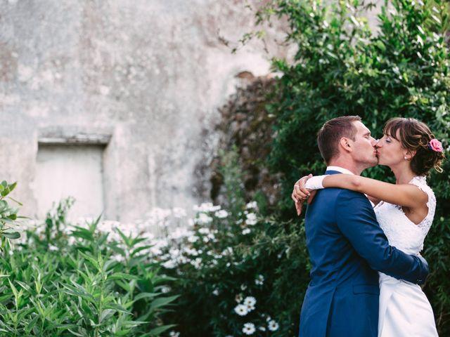 Le mariage de Elodie et Quentin à Frossay, Loire Atlantique 45