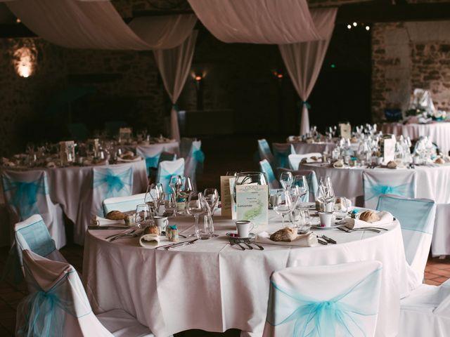 Le mariage de Elodie et Quentin à Frossay, Loire Atlantique 46