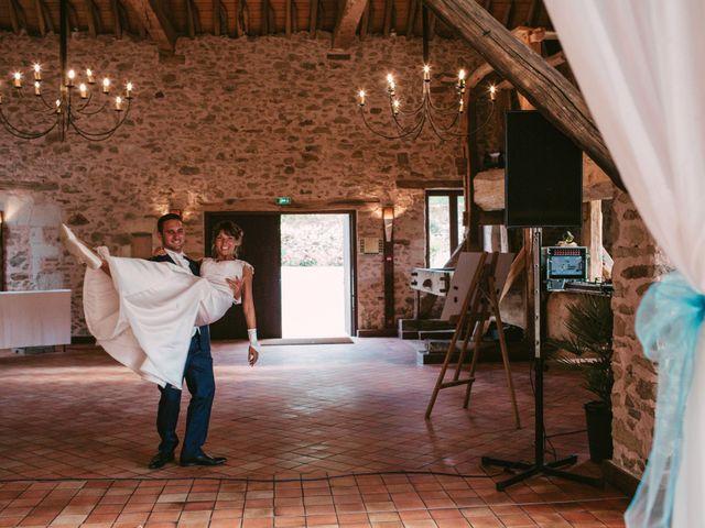 Le mariage de Elodie et Quentin à Frossay, Loire Atlantique 48