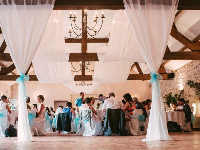 Le mariage de Elodie et Quentin à Frossay, Loire Atlantique 50